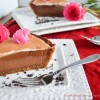 No Bake Mississippi Mud Pie (raw & vegan)