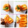 How To Cut A Bell Pepper Like A Pro
